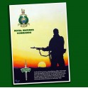 RM Afghanistan Sunrise Poster Print