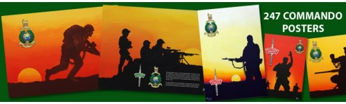 Military Poster Prints